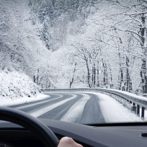 Check out these tips for safe driving in the snow and ice.
