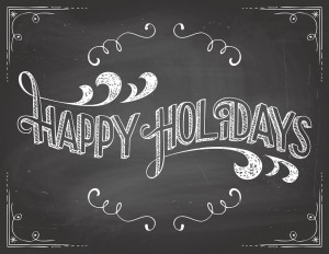 Happy Holidays from PTG Enterprises
