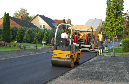 Is it too cold to lay Asphalt