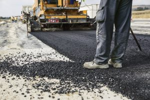 planning paving projects for asphalt and concrete surfaces