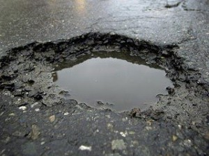 Learn three reasons why it's so important to repair potholes as quickly as possible.