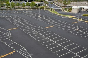 Parking lot maintenance is important and can save you money in the long-run