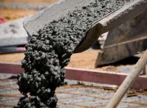 concrete cracks, concrete masonry