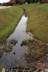Learn all about french drains.