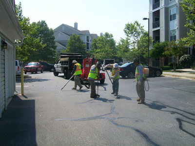Asphalt contractor continued education